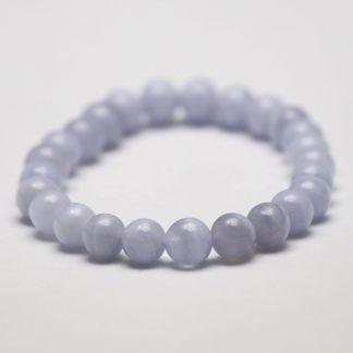 bracelet-calcédoine
