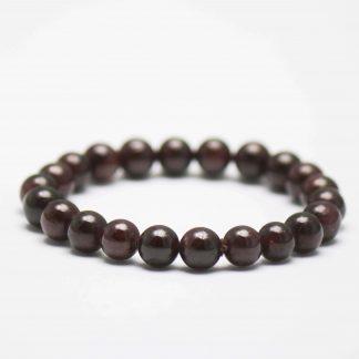 bracelet-grenat