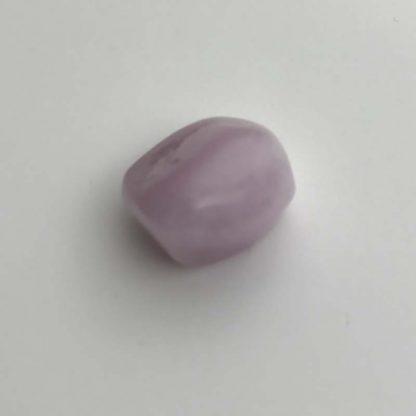 pierre roulée kunzite