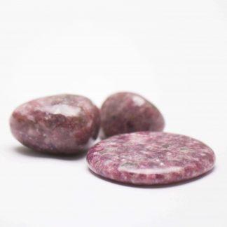 pierre-roulée-lépidolite