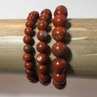 bracelet-jaspe-rouge