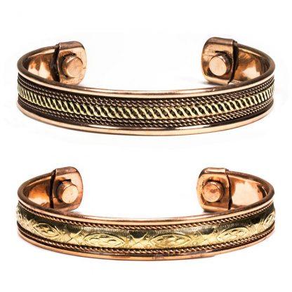 Bracelet-cuivre-magnétique