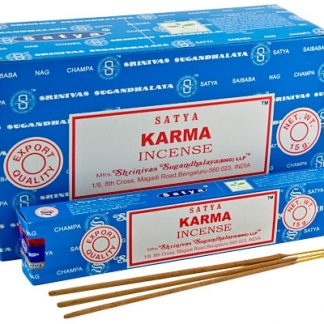 karma-encens-satya