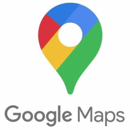 google-maps-montaigu